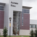 Carleton University – Alumni Hall & Sports Center