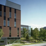 Carleton University – Elba Building