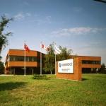 Newbridge Networks Corporation
