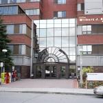 The Ottawa Heart Institute