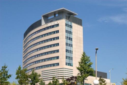 University Of Ottawa - Alta Vista Health Education Facility